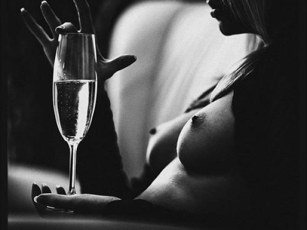Šampano taurė
