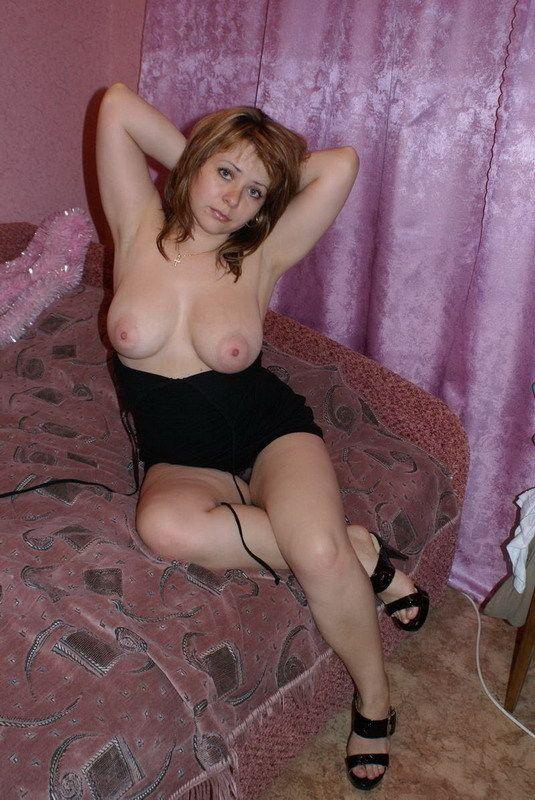 моя голая пышная жена фото