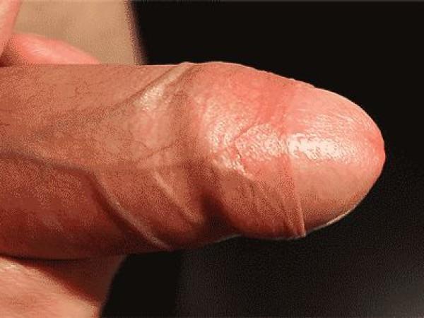 Vaikino nuogas penis