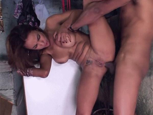 Brazilų porno
