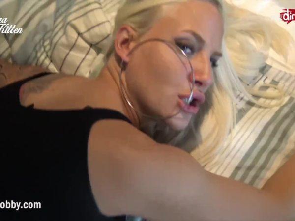 Vokiečių porno filmas