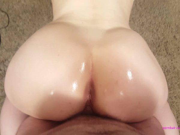 Žiauriai geras merginos orgazmas po ilgo sekso